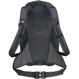 VAUDE Roomy 23+3 Backpack Women phantom black